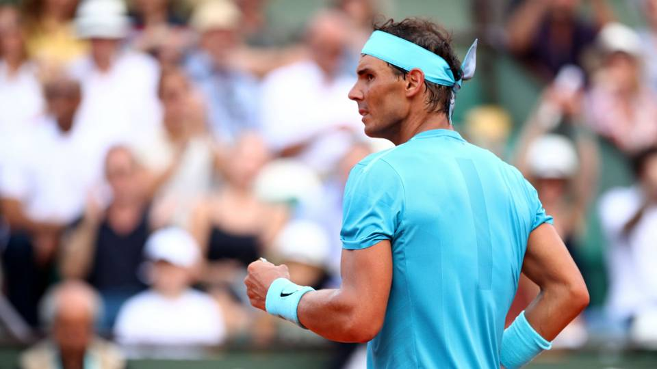 French Open 2018 men's final: Recapping Rafael Nadal's dominant win against Dominic Thiem