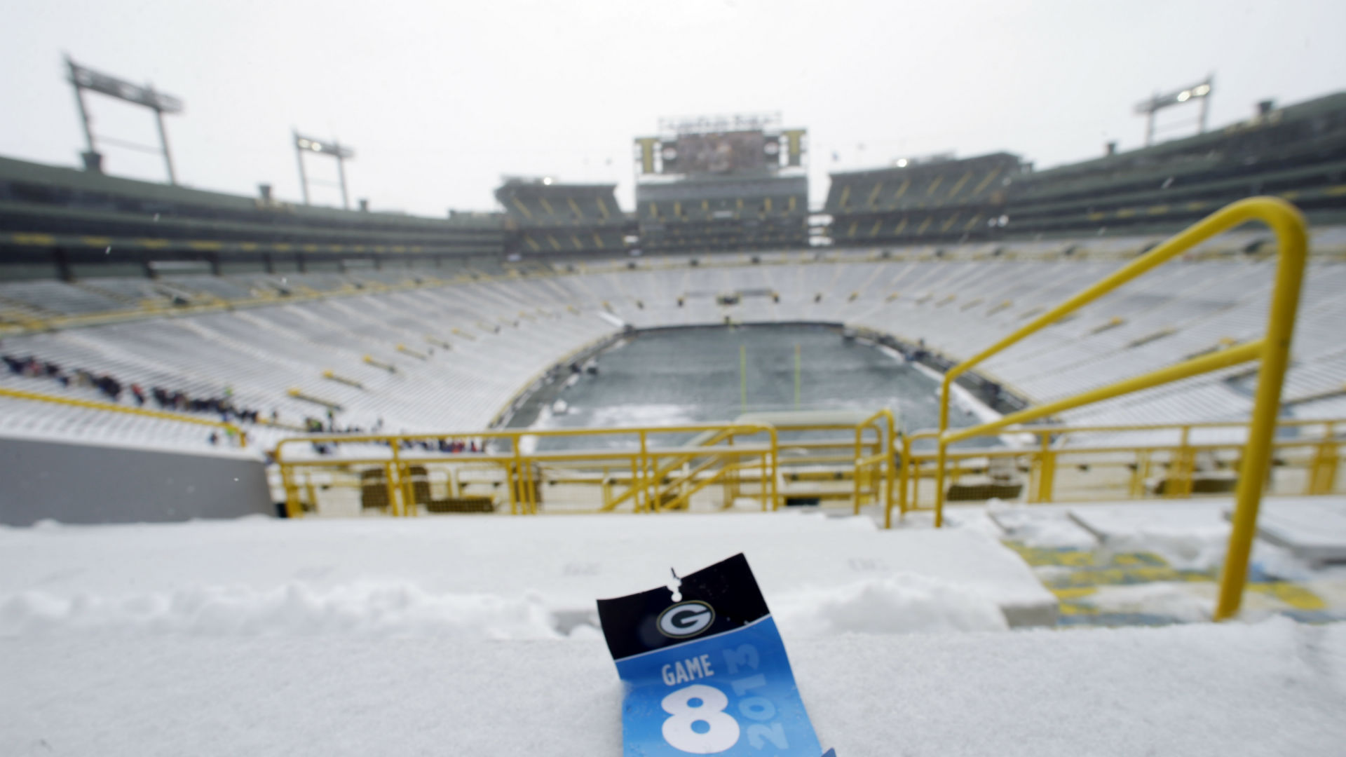 NFL playoff schedule and weather report