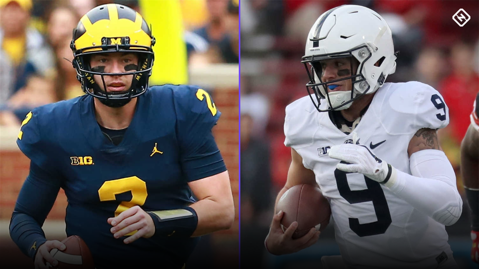 College Football Week 10 Picks Against The Spread For Every Top 25