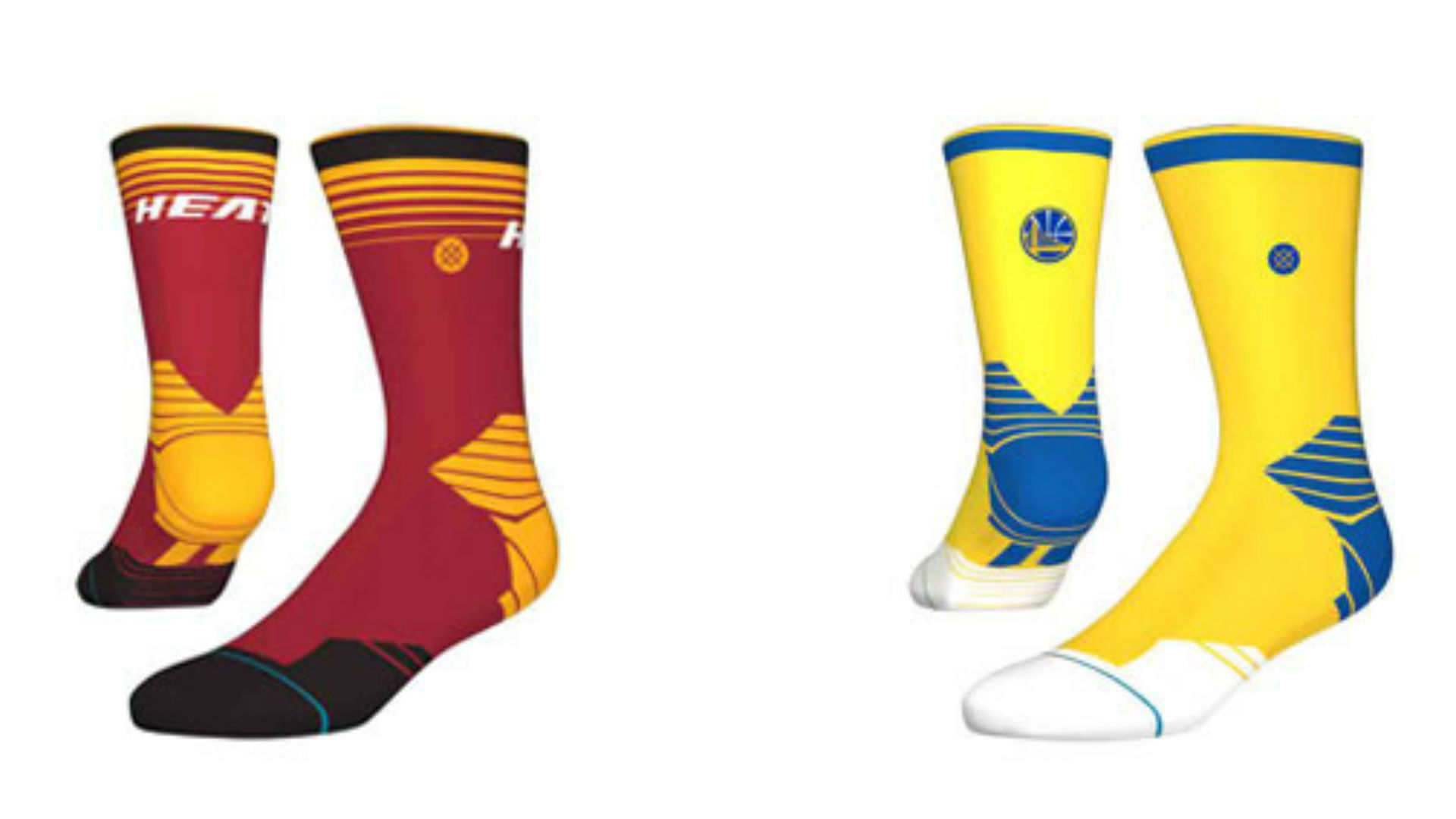 NBA announces official sock deal with Stance