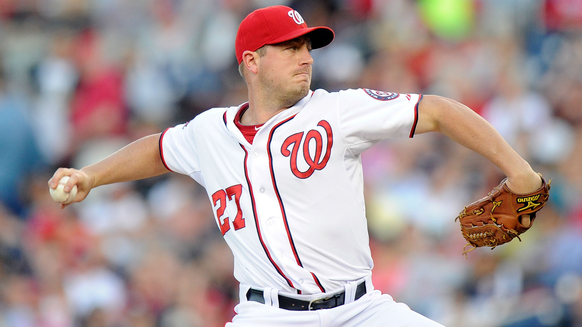 MLB odds and picks — Nats turn to Zimmermann to avoid a Mets sweep