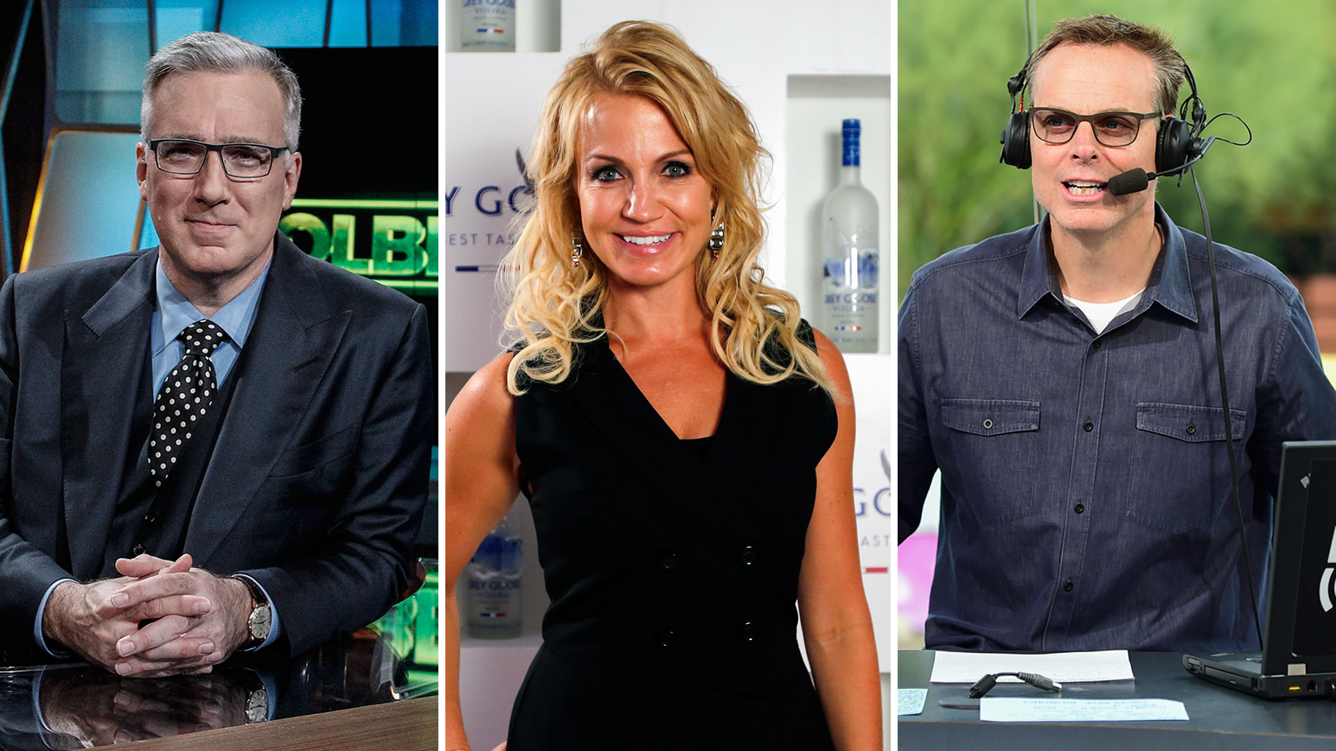 How ESPN personalities' careers fared after they left the ...  How ESPN person...