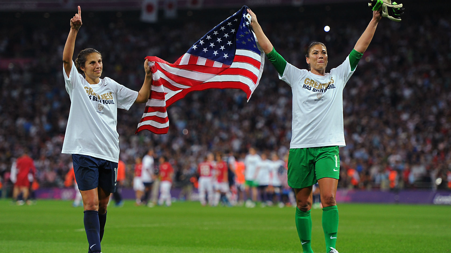 Women's World Cup: USA looks to end 16-year drought in Japan rematch
