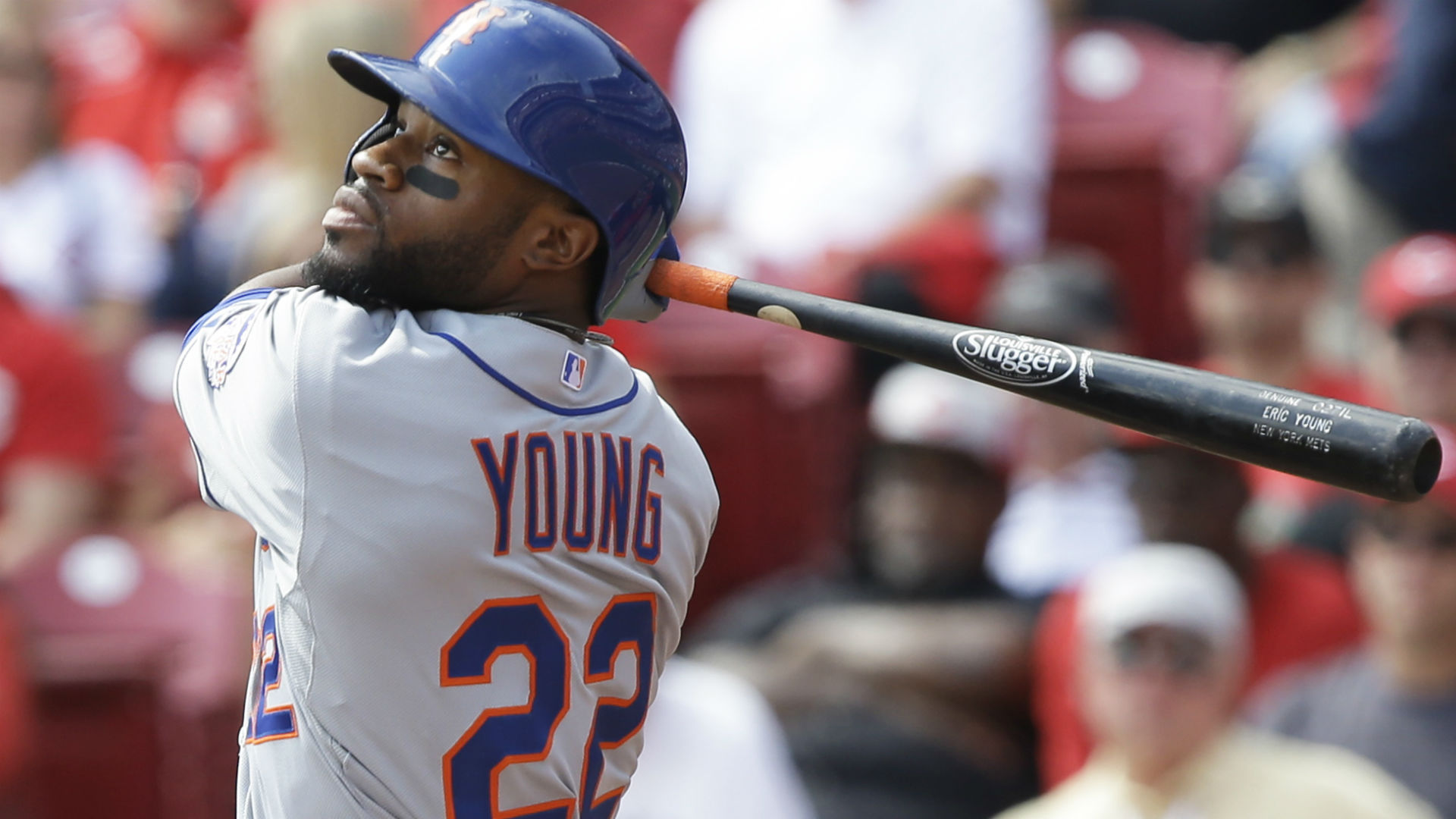 Fantasy baseball sleepers: Can Eric Young Jr. steal a starting job?