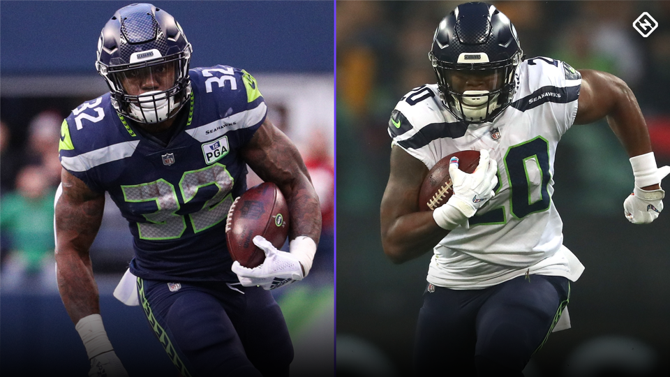 Fantasy Injury Updates Are Chris Carson Rashaad Penny Playing
