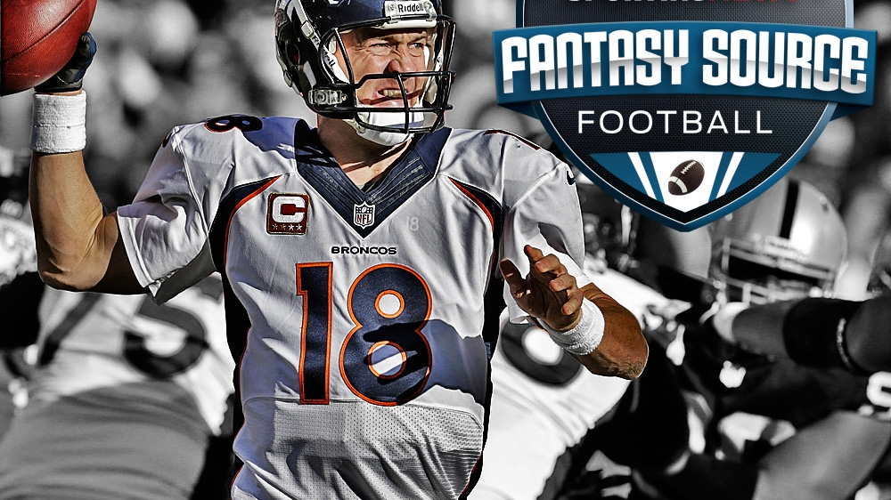 best fantasy football projections The default order for player projections is based on espncom's recommended draft rankings, which take into account projected total points as well as upside and risk.