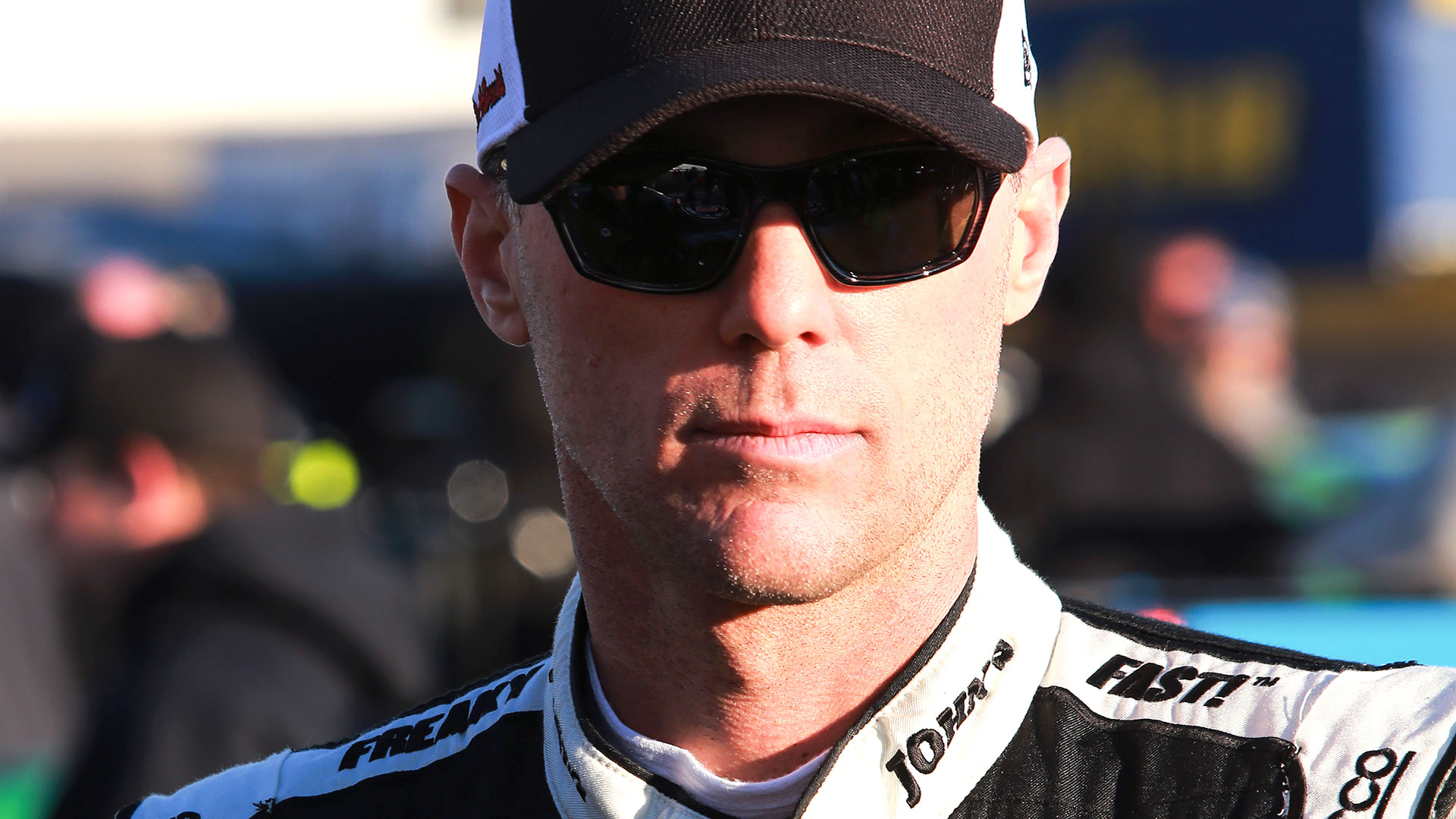 NASCAR odds and driver ratings – Gap closes on Harvick ahead of Texas
