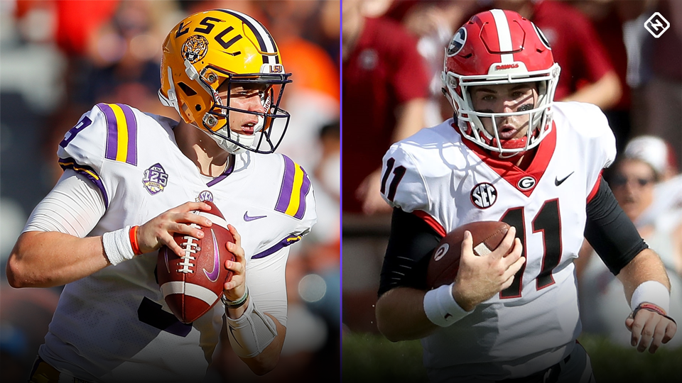 Joe Burrow-Jake Fromm-100818-GETTY-FTR