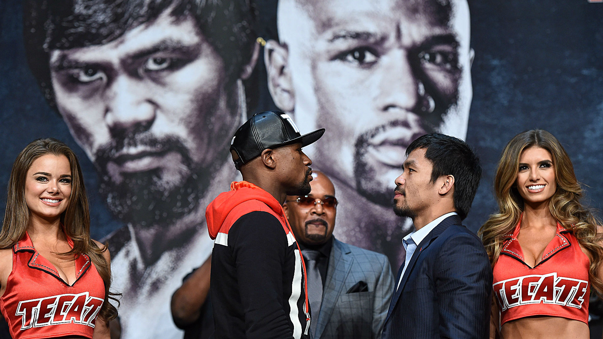Mayweather vs. Pacquiao odds and picks – Value's on Floyd, some still lean to Manny