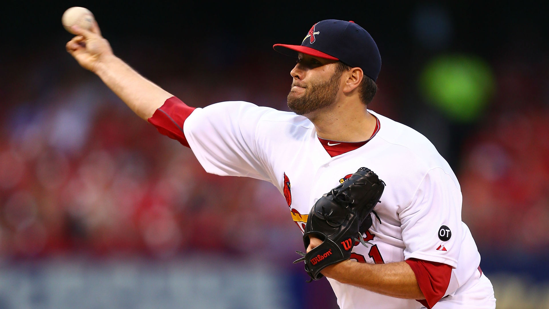 First Pitch: Fantasy pitcher rankings, saves sleepers for Friday