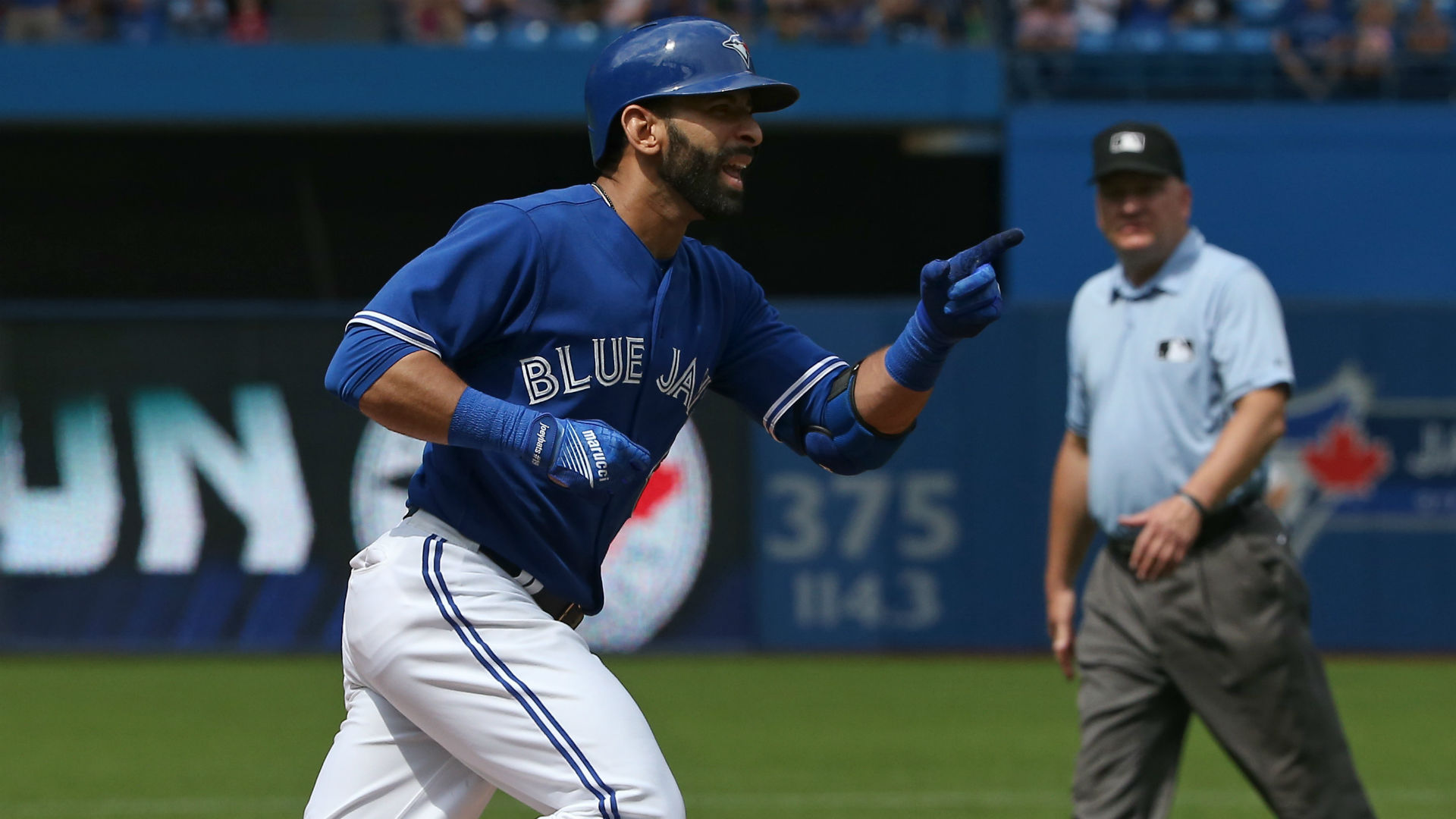 Daily Fantasy MLB Lineup: Hitters to buy, sell for Monday