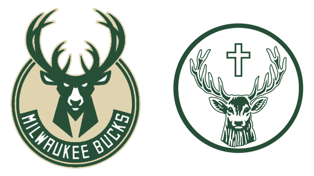Oh Deer A Look At The Milwaukee Bucks New Logo Nba Sporting News