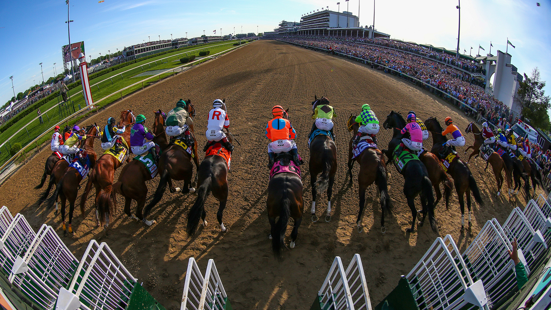 Save the Date: Kentucky Derby Party 2015 | Camp Fire Sunshine Central ...