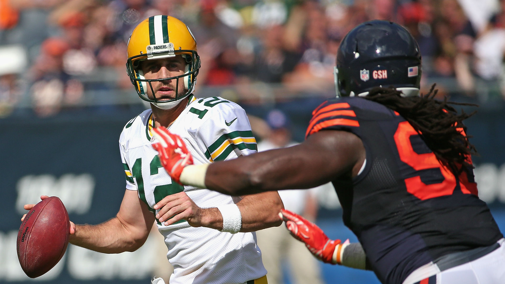 Bears vs. Packers odds, props and picks – Searching for value on Thanksgiving night
