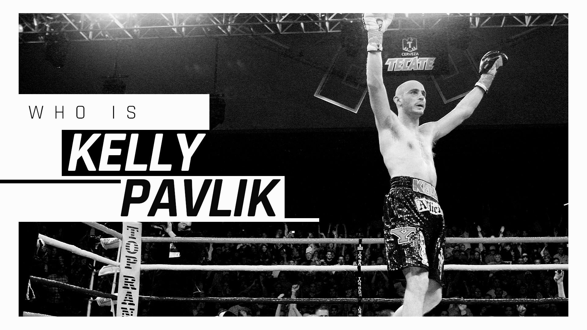 Retired Youngstown boxer Kelly Pavlik recalls his rise, fall and demons