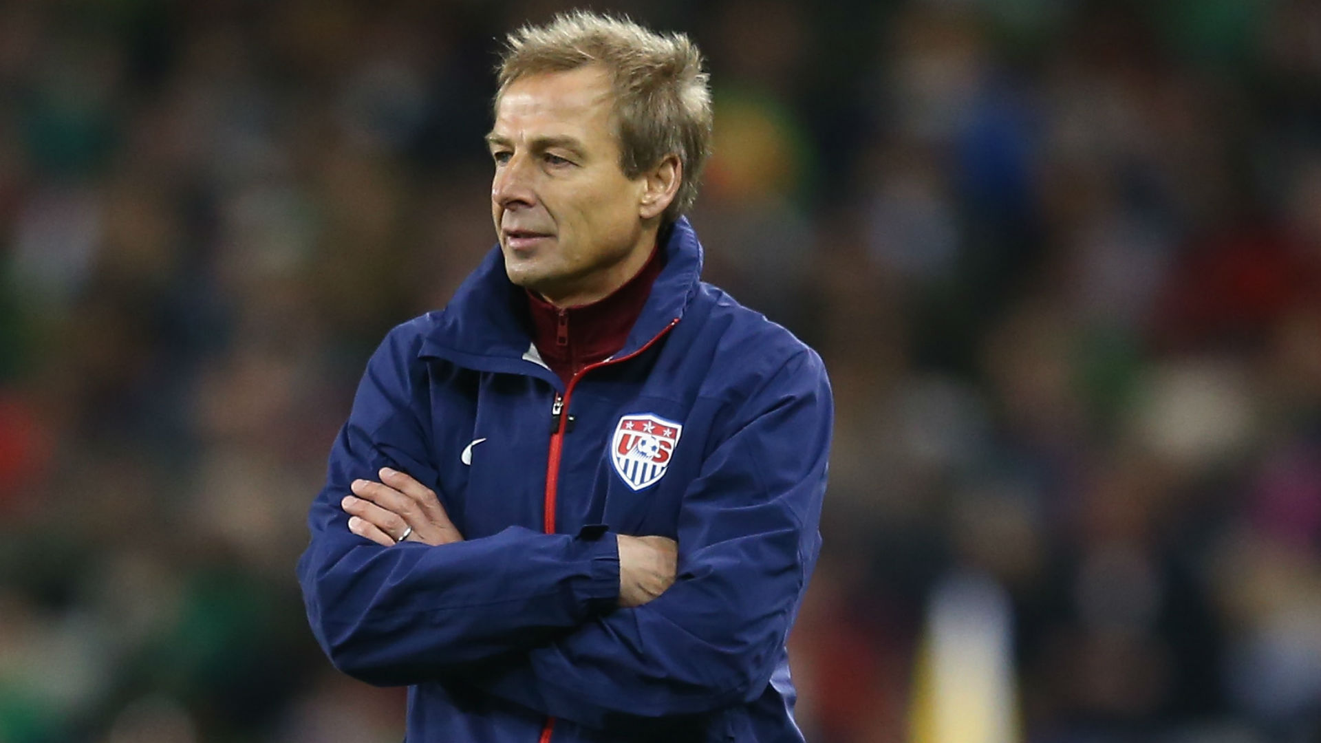 USA large favorites in Friday's friendly vs. Guatemala