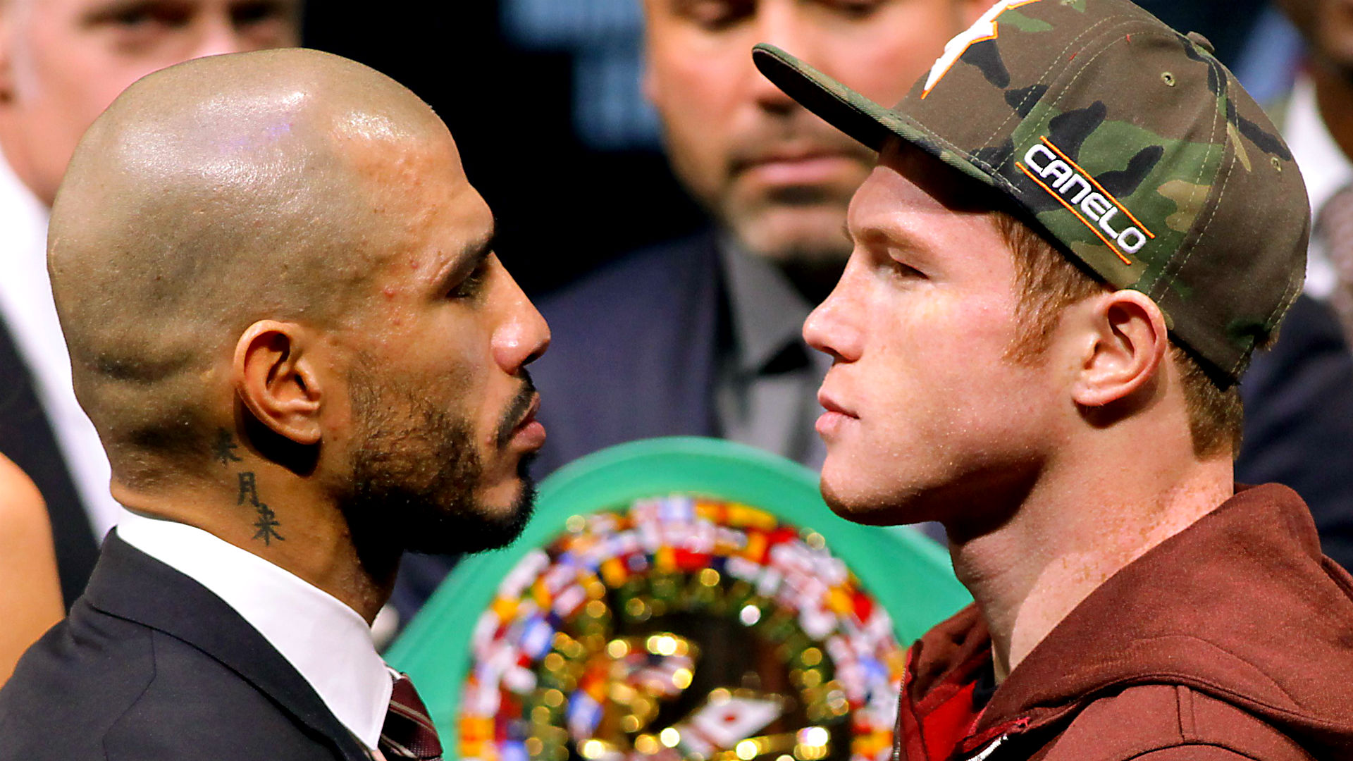 Cotto vs. Canelo odds, betting lines and pick – A low-risk, reasonable-reward wagering strategy