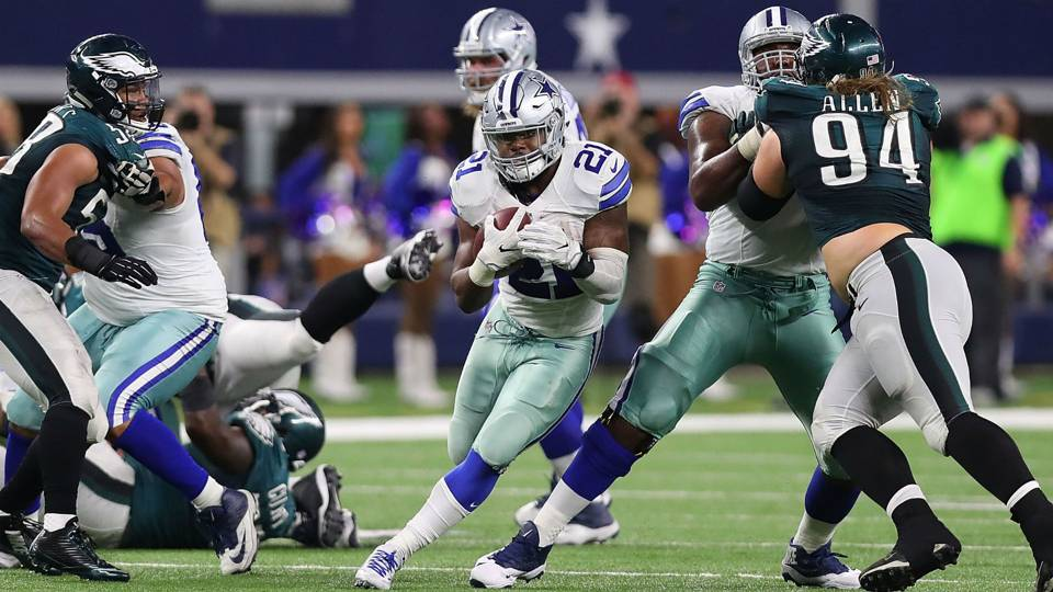 Image result for ezekiel elliott