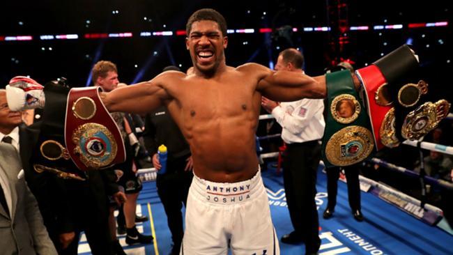 boxing news sporting news