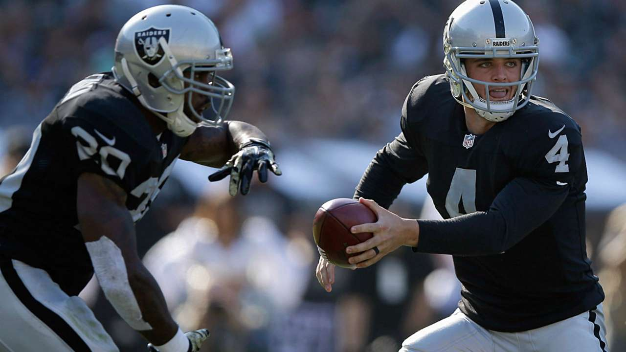 Raiders Vs Chargers Betting Preview And Pick Oakland