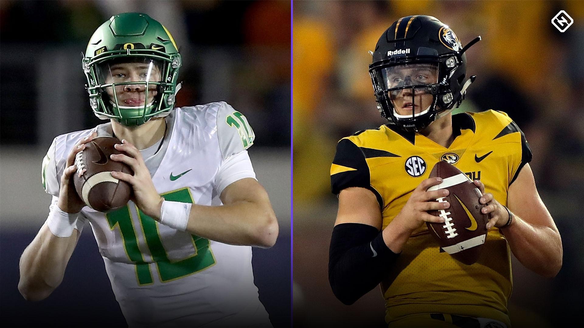 NFL Mock Draft 2019: Dolphins, Bengals pick QBs; Jets take star defender