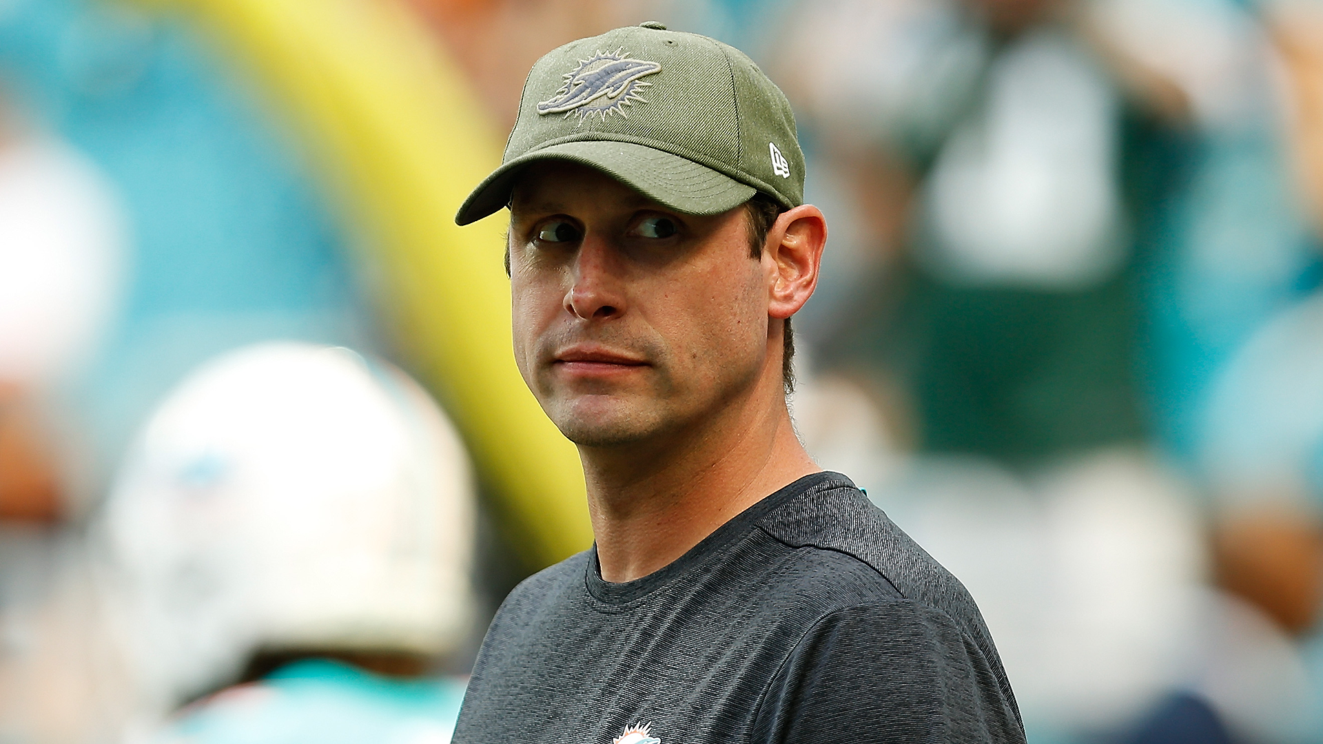 5 takeaways from Adam Gase's introductory press conference with the Jets