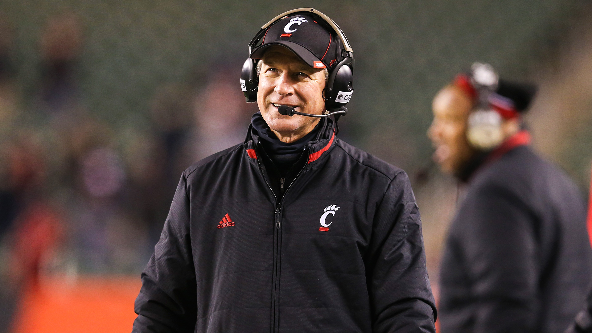 Tuberville on Big 12 expansion, title game: 'No reason not to do it'