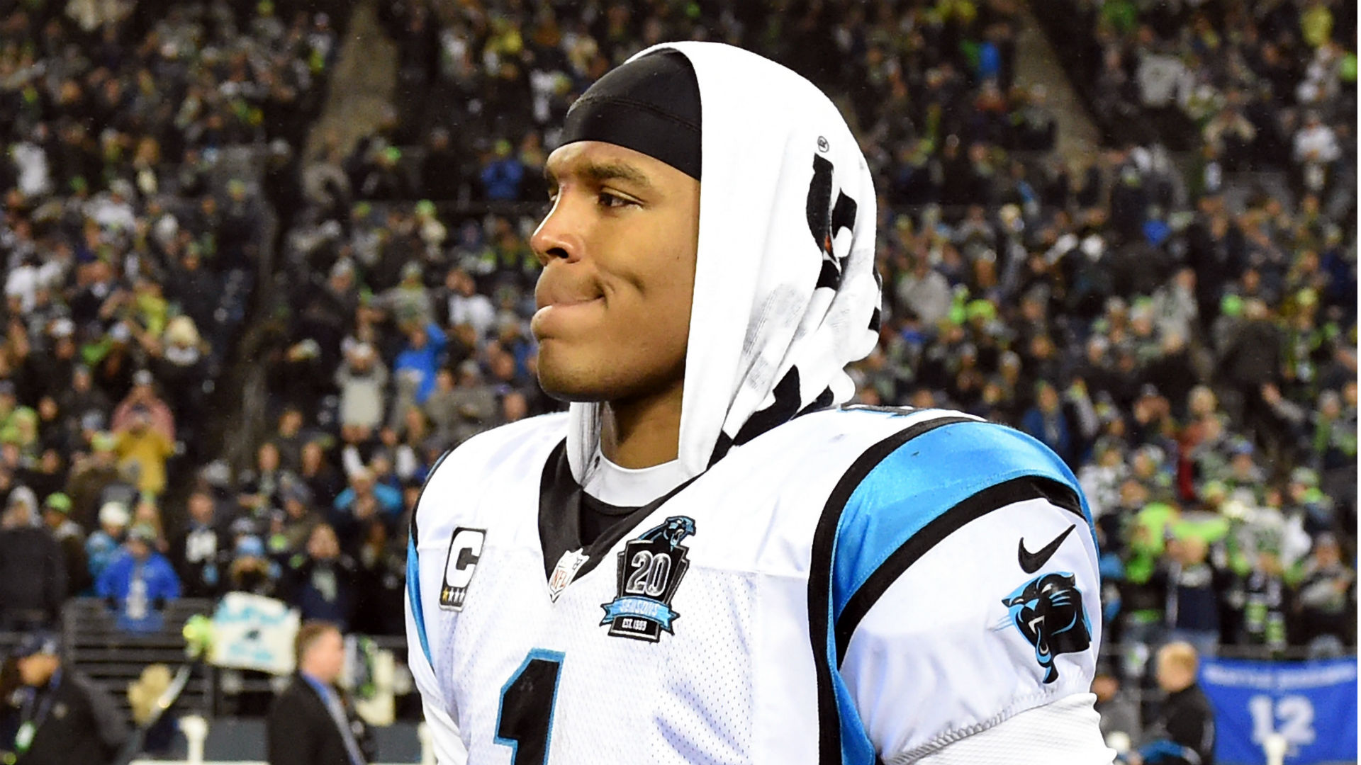 Cam Newton subject of 'media' criticism, this time by elementary school paper