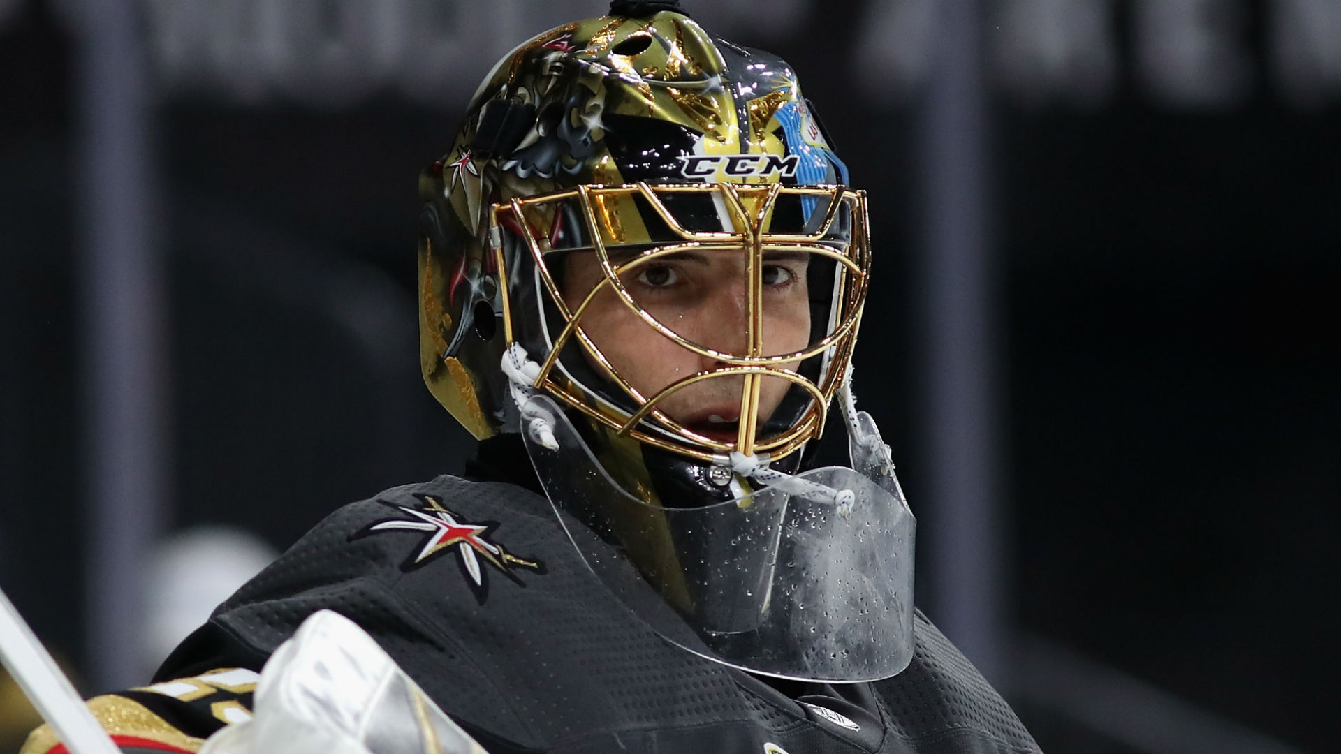 NHL Playoffs 2018: Marc-Andre Fleury Enjoys Playoff Reputation Revival For Golden Knights