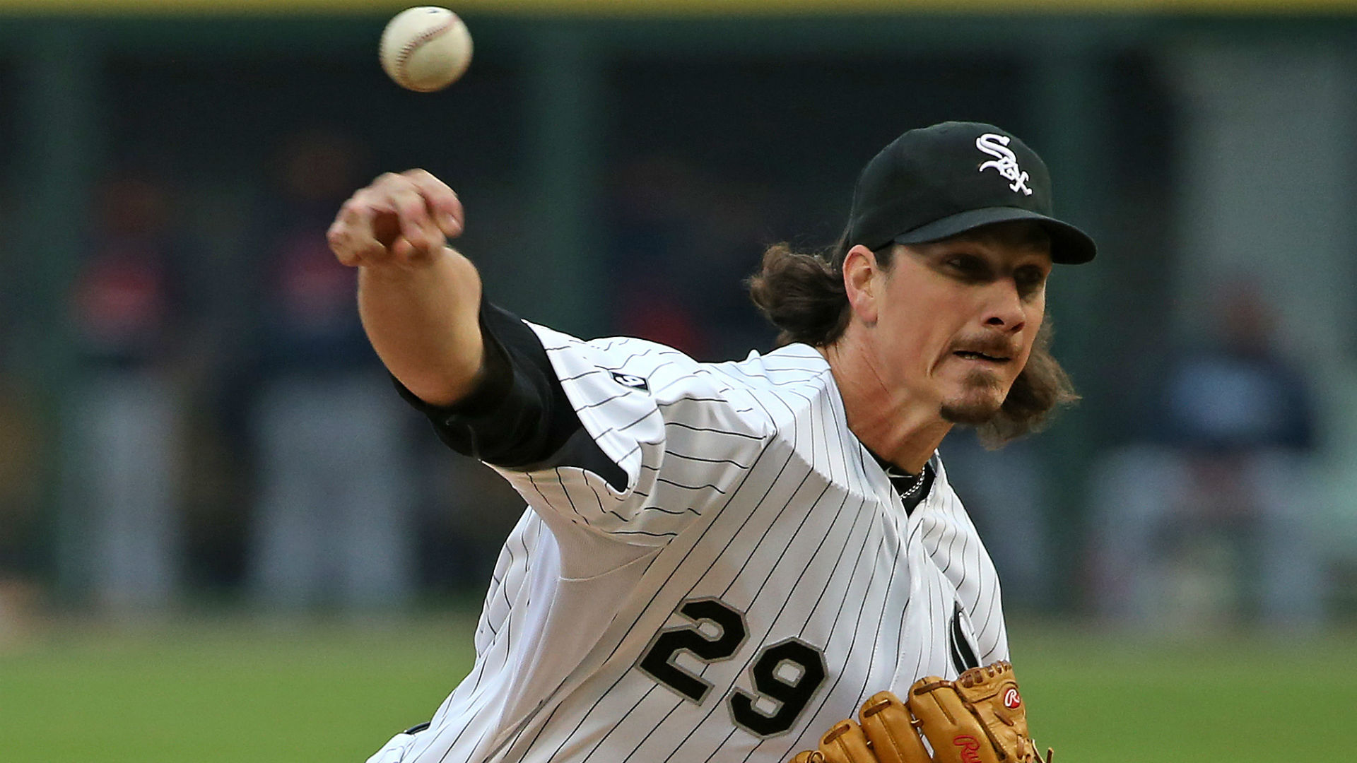 Forget Cole Hamels, the pitcher the Pirates need is Jeff Samardzija