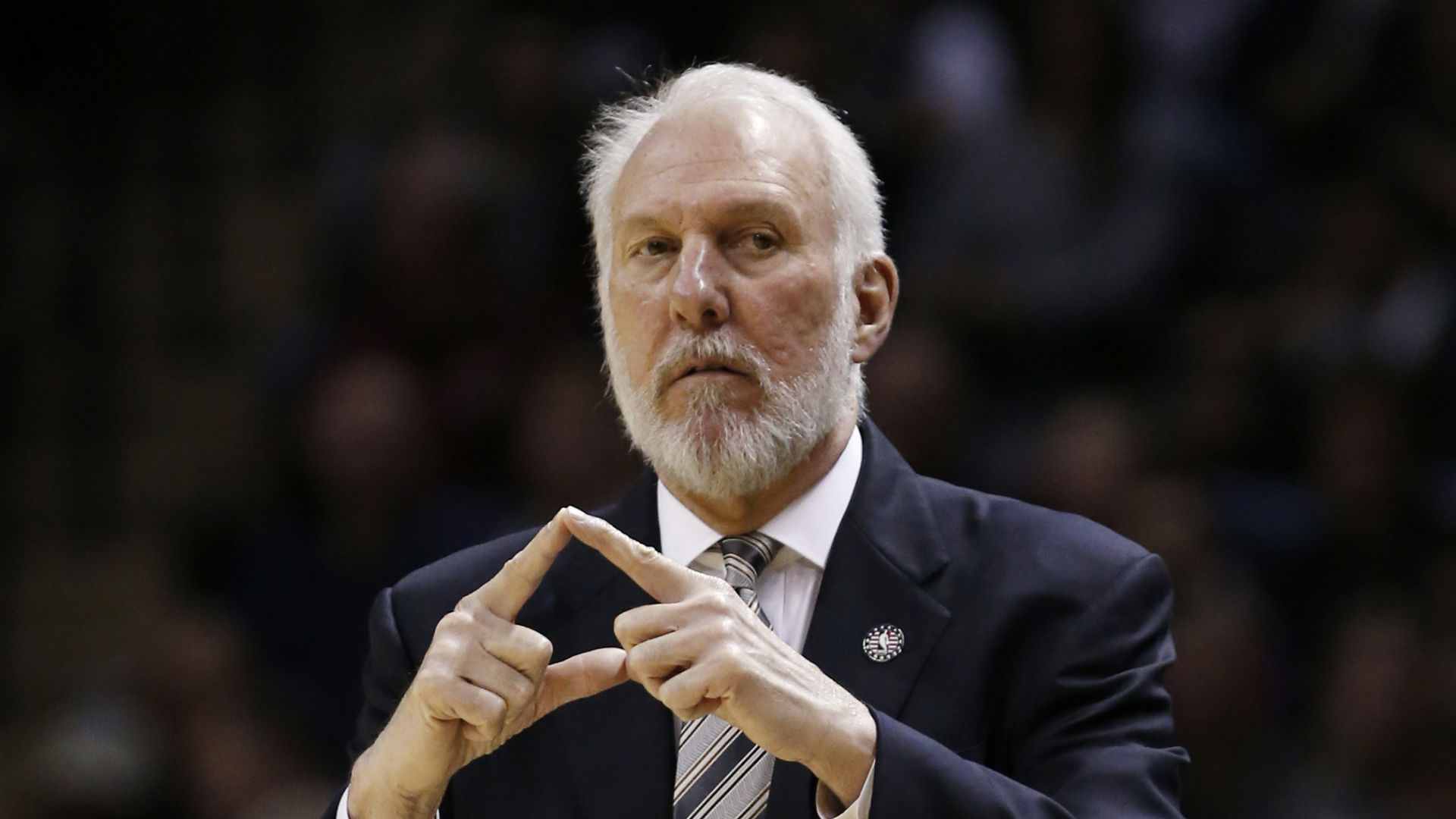 Lebron james continues to state case that gregg popovich is the best coach ever foxsports com - Gregg Popovich San Antonio Spurs Much Like Lebron James