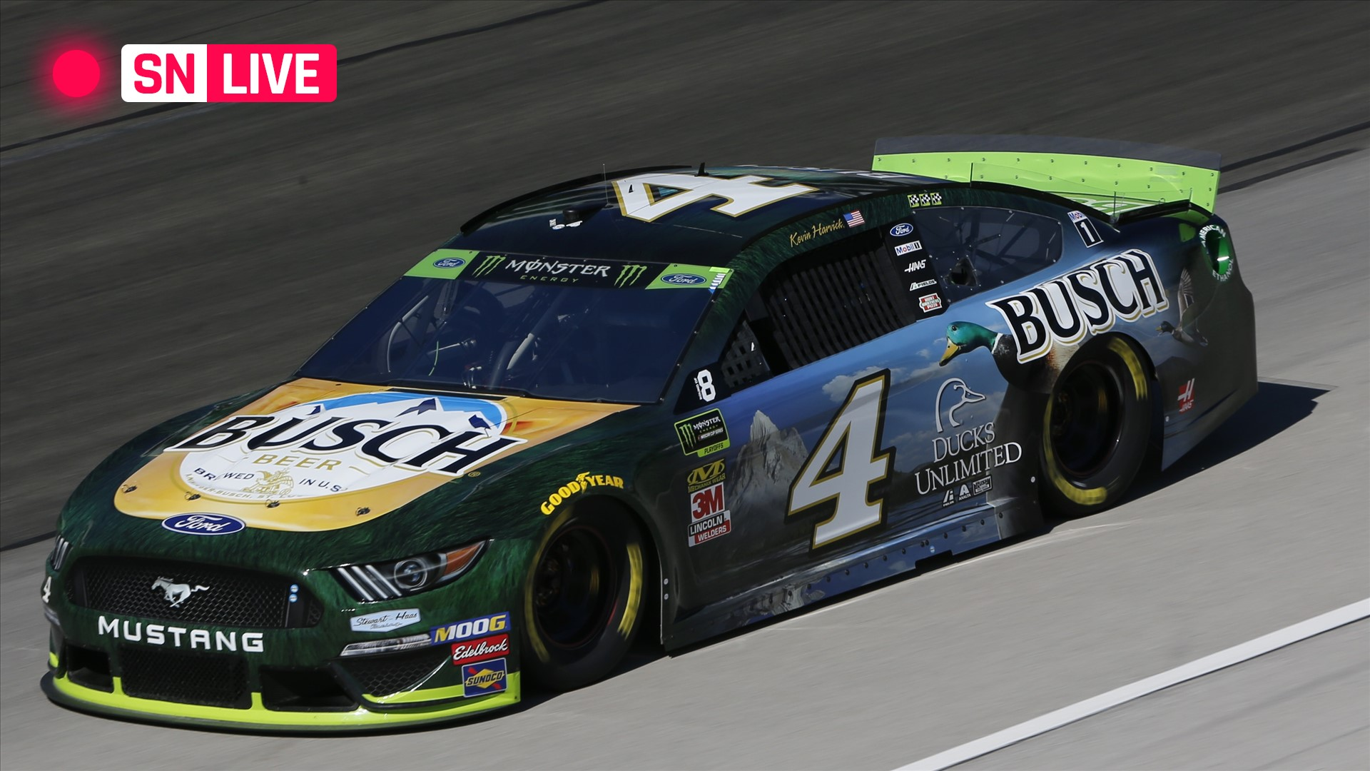 NASCAR at Texas: Live race updates, results, highlights from AAA Texas 500