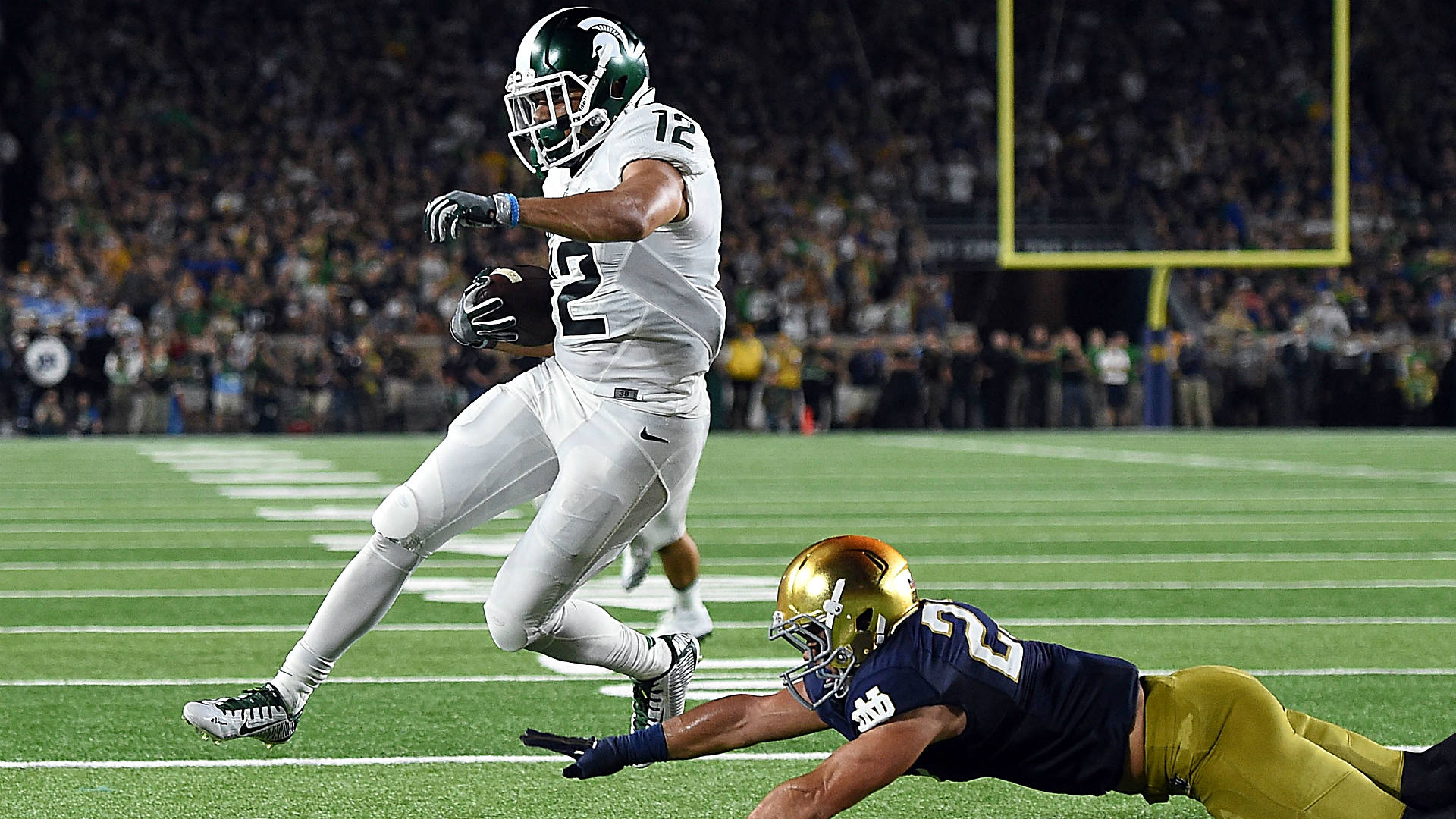notre dame college football college football playoff picture