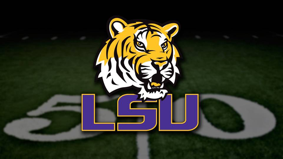 LSU football players reportedly ate 4,000 buffalo wings ...