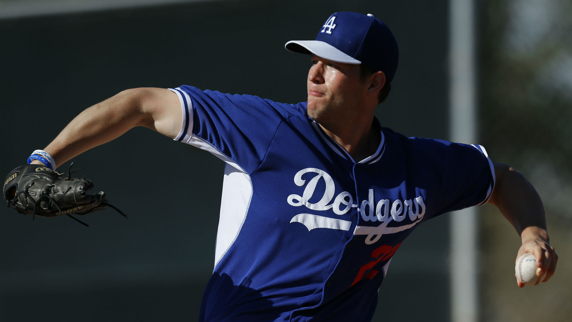 SN Experts' Draft recap: The risks, rewards of picking Clayton Kershaw at No. 5