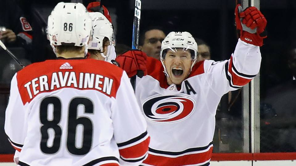 NHL Rumor Roundup: Blackhawks weigh cost of Hurricanes trade match, other quick fixes