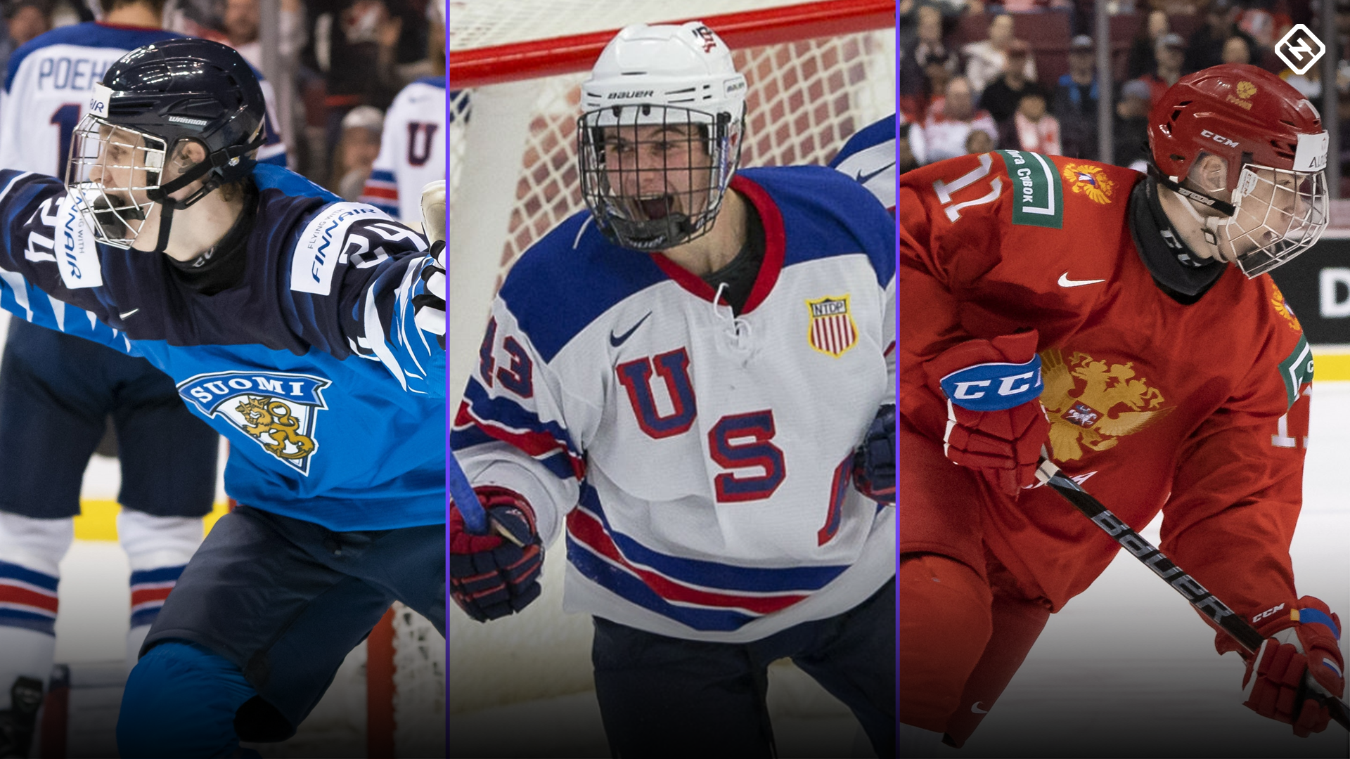 NHL Draft big board: Updated rankings of top 31 prospects in 2019 class