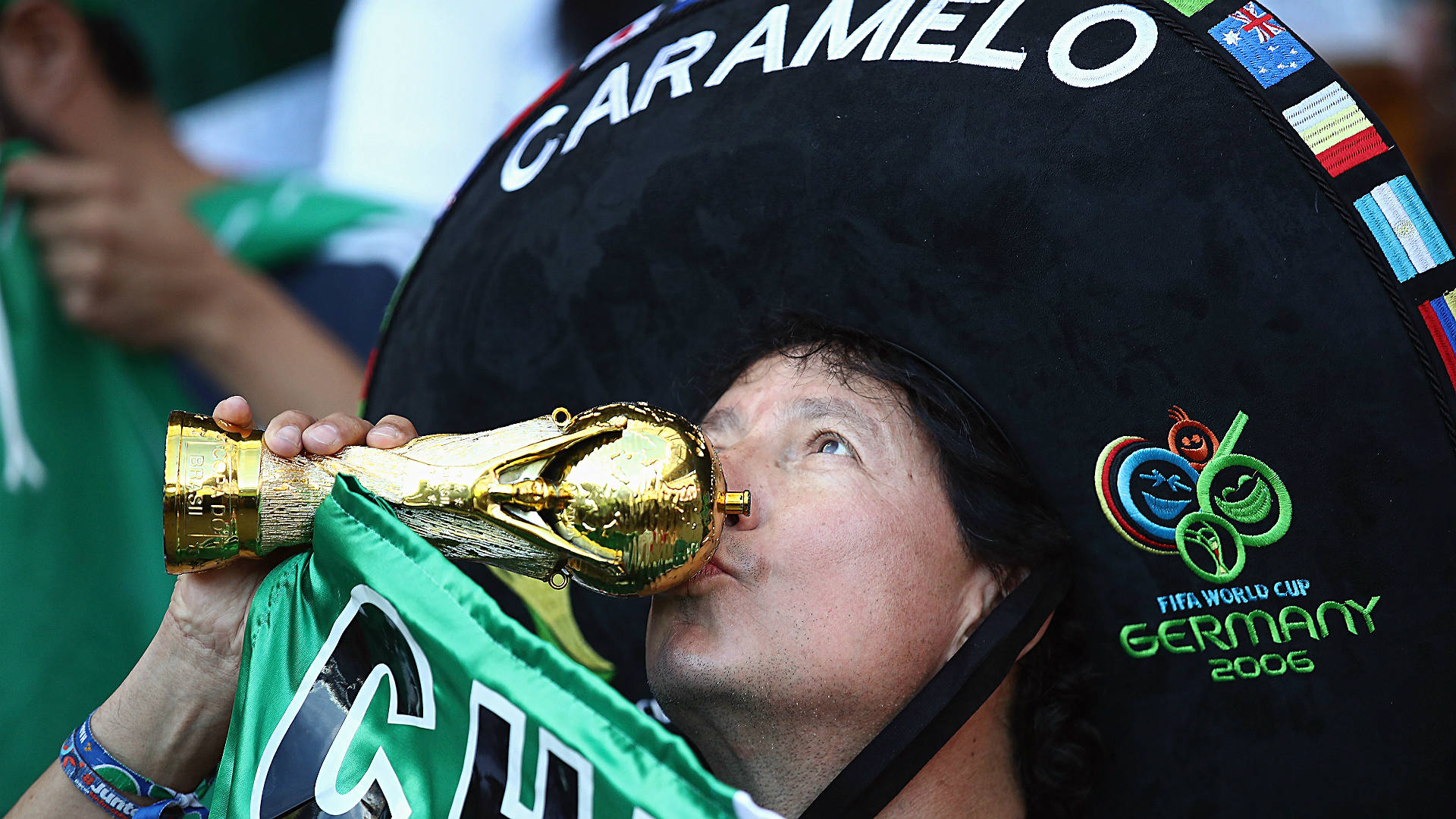 World Cup 2018: Why Americans owe Mexico their support