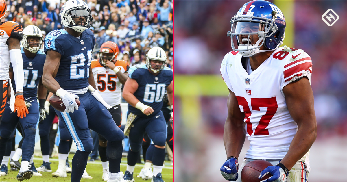 NFL DFS Strategy Advice: DraftKings perfect lineup and ...