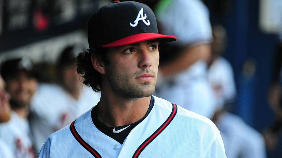 braves dansby swanson not thinking about outside expectations for