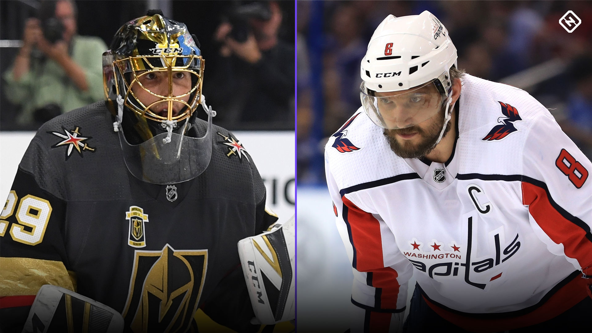 Golden Knights vs. Capitals: Predictions, odds, schedule ...