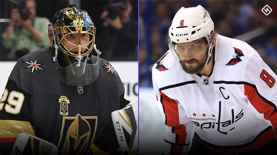 6c2ff553e Golden Knights vs. Capitals  Predictions