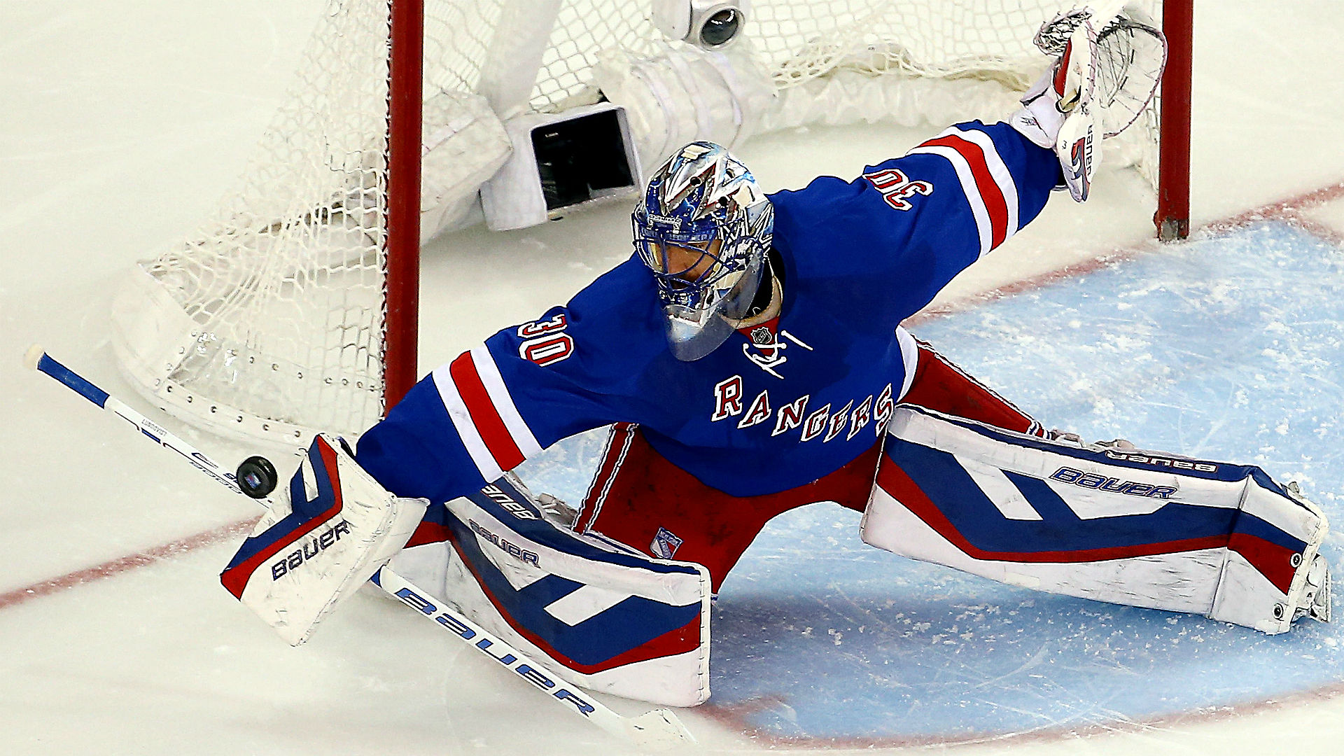 Rangers vs. Lightning Game 6 odds and betting analysis – New York faces elimination