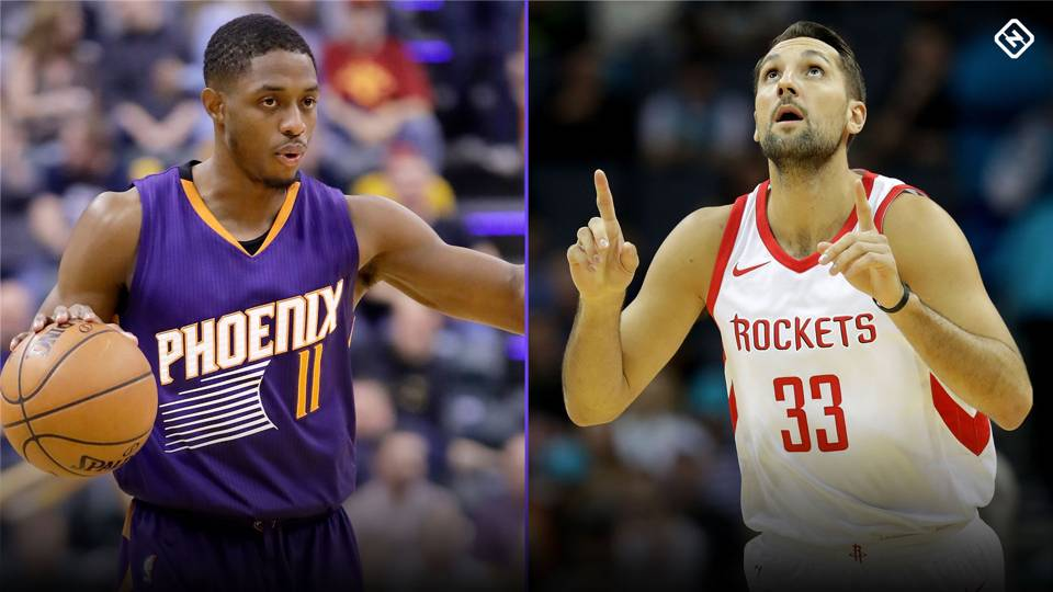 NBA trade rumors: The good, bad and confusing for surprising Rockets-Suns deal