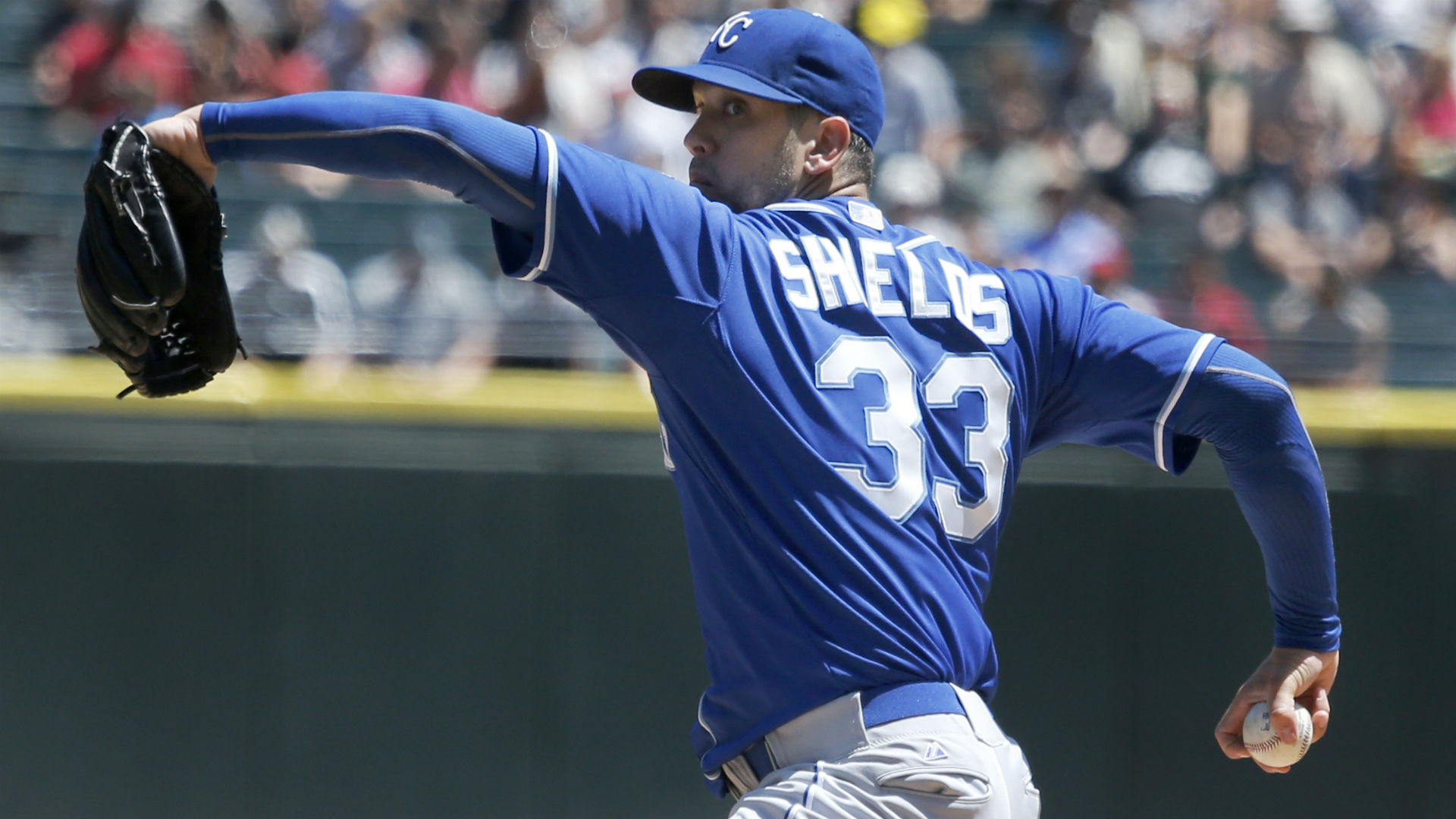 Fantasy baseball rankings: Tuesday's starting pitchers