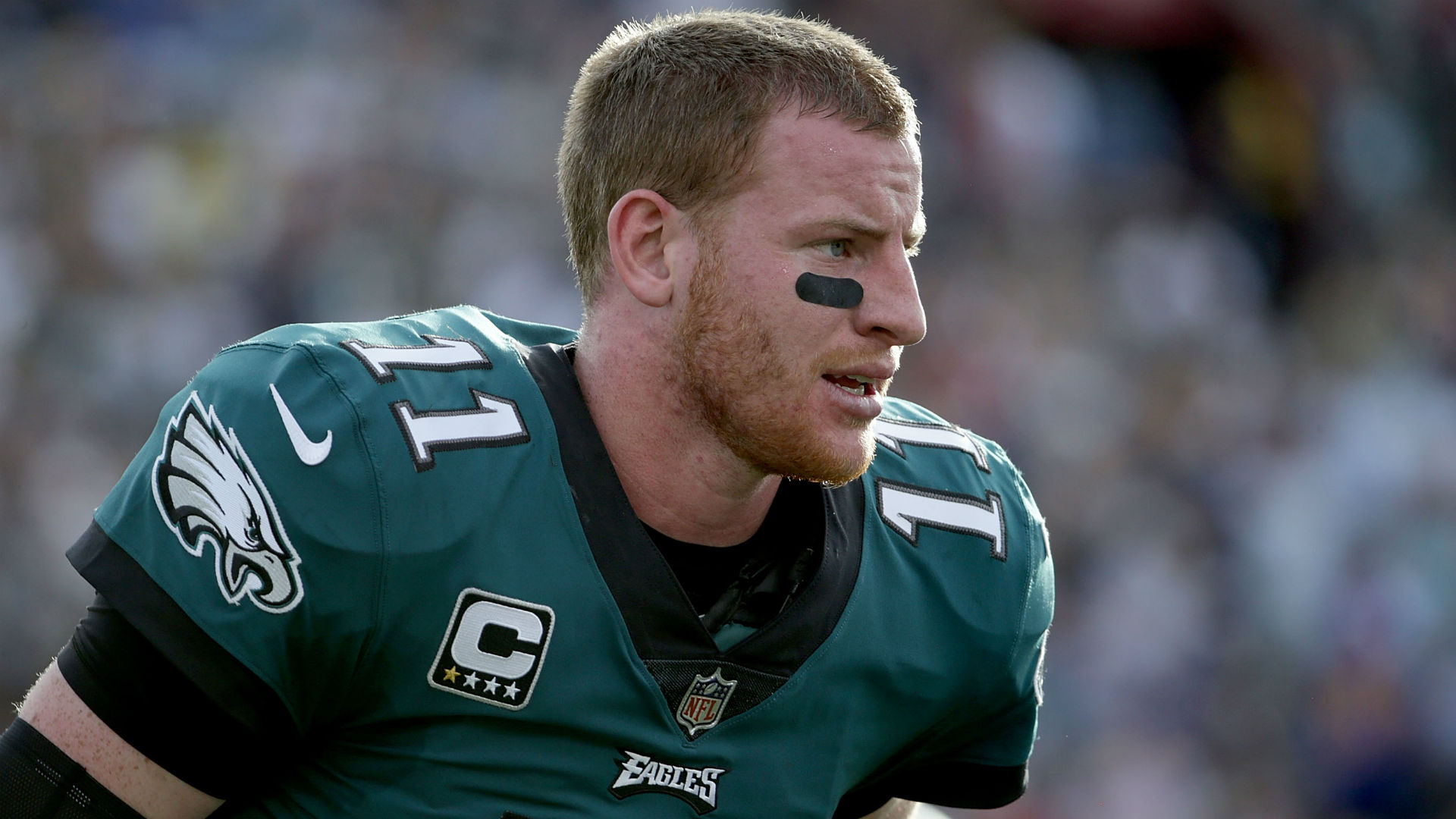 Eagles beware: Carson Wentz's fast track to Week 1 return is risky