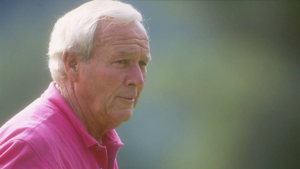 What Would Arnold Palmer Think Of Donald Trump Today Golf