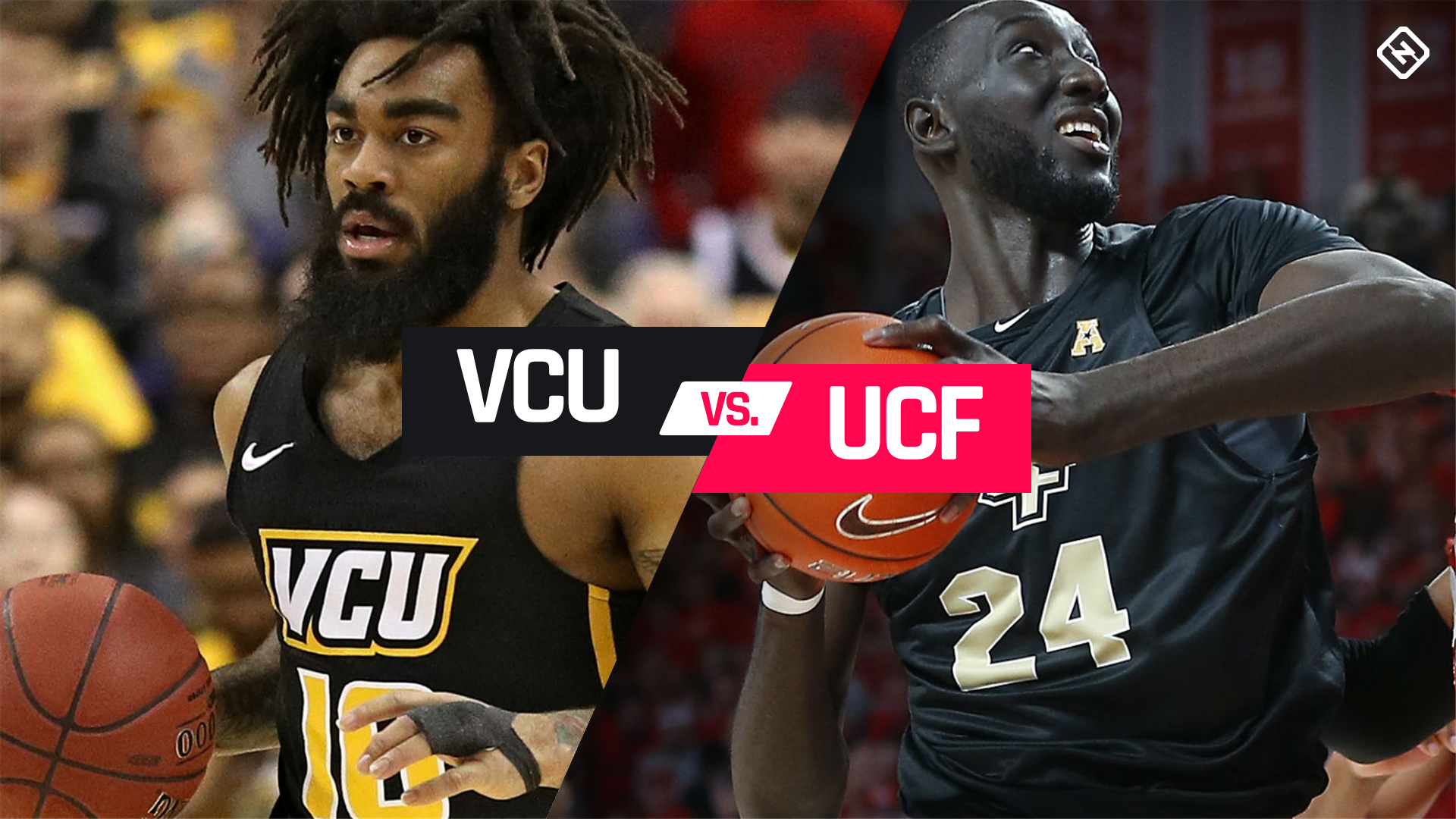 Image result for vcu vs ucf