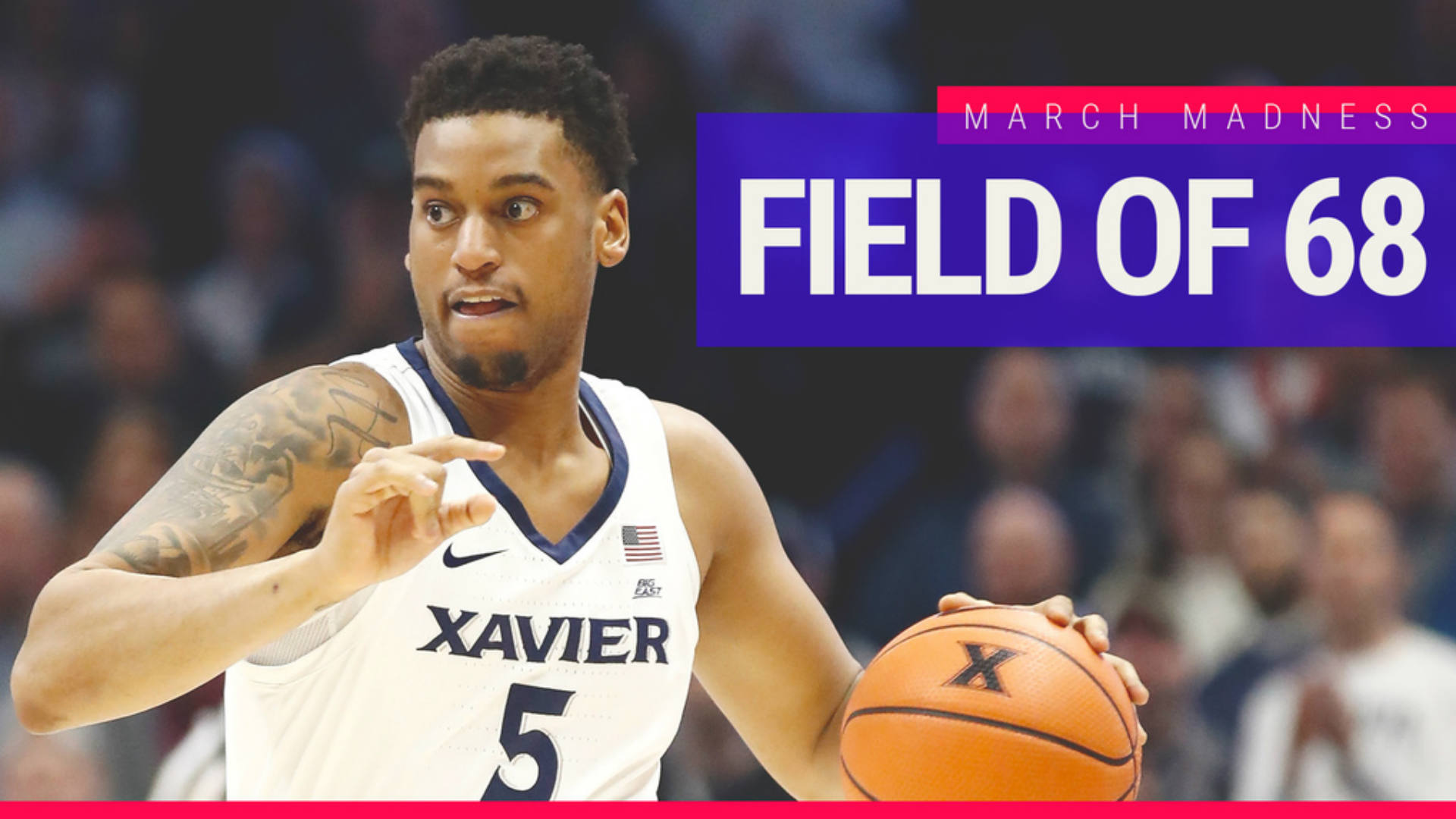 march madness 2018: latest ncaa tournament bracket projection