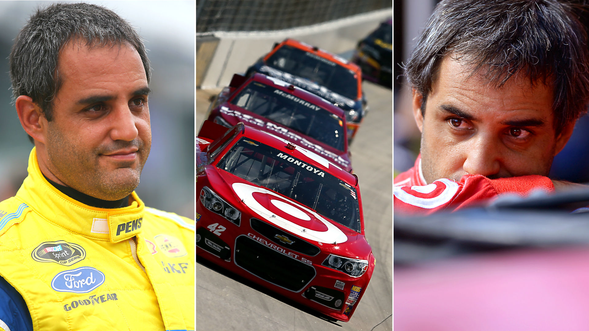 NASCAR misses Juan Pablo Montoya, but JPM doesn't miss ...